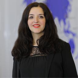 Sahra Ewings - Lufthansa AirPlus Servicekarten GmbH - Frankfurt am Main