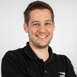 Tobias Berscheid's profile picture