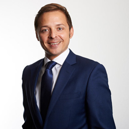 Dr Niko Oertel - Brouwer Legal - Rotterdam