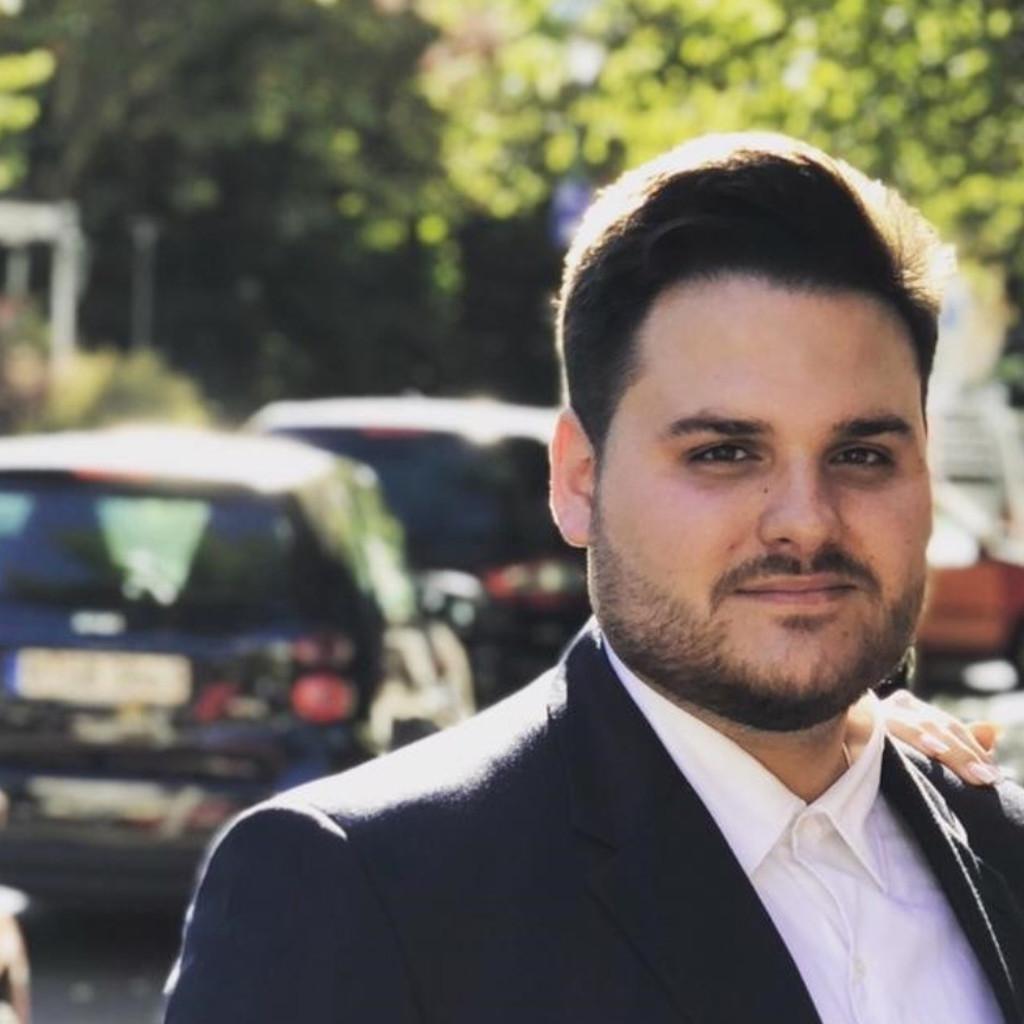 Dennis Mair - Consultant (BMW Group EA-403) - AKKA Germany