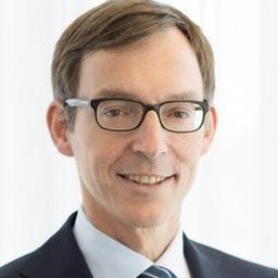 Dr. Nils Beier - Accenture Strategy - München