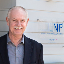 Josef Ludwig's profile picture