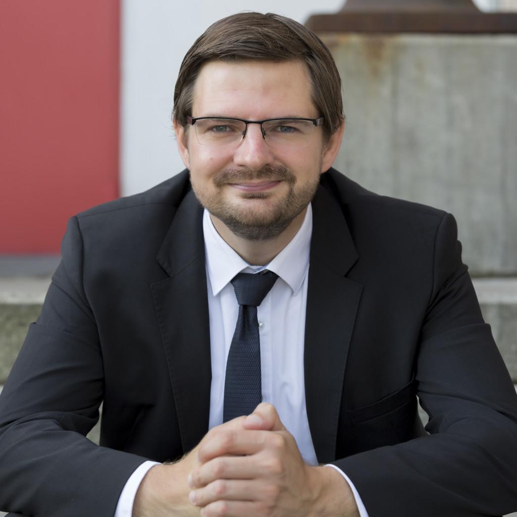 Jochen Schulte - Area Sales Manager - Degener Staplertechnik ...