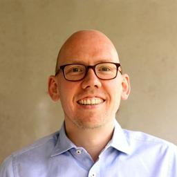 Philipp Liebrenz - local.ch and search.ch (Swisscom Directories AG) - Zurich