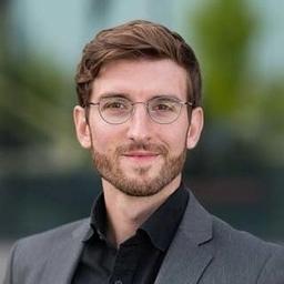 Dr Benedikt Janny - USE-Ing. GmbH - Entwicklung von Technik für und mit Menschen - Stuttgart