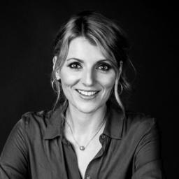 Melanie Hughes - Q division GmbH   our kind of data (Tochter der KUPONA GmbH), Frankfurt am Main - Frankfurt