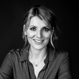 Melanie Vogelbacher - Q division GmbH | our kind of data (Tochter der KUPONA GmbH), Frankfurt am Main - Frankfurt