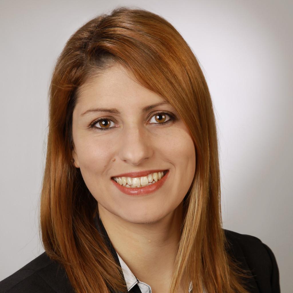 Sabrina Brandt's profile picture