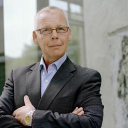 Paul Gerlach - inOrange communication - Niedernberg