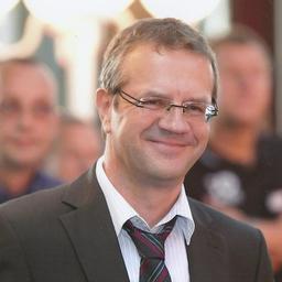 Jochen Titze - Titze Consulting - Weinheim