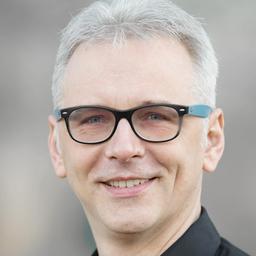 Axel Simon - Aruba, a Hewlett Packard Enterprise company - Ratingen