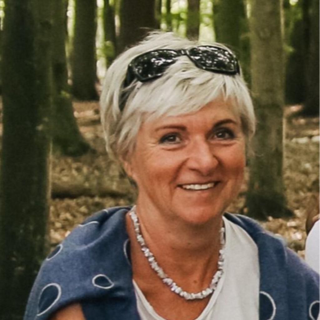 Heike Muller Aslan Inhaberin Wellbalancecoaching Xing