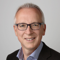 Martin Scherrer - Gossweiler Ingenieure AG - Effretikon