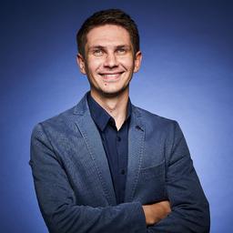 Sven Heck's profile picture