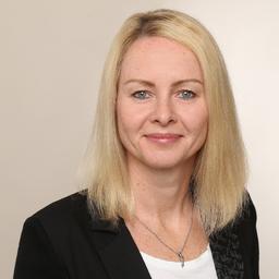 Sabine Krüger - Schenker AG - Hamburg