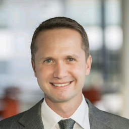 Michael Lewrick - Swisscom Blockchain AG - Zürich