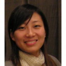 Amanda Jiang's profile picture