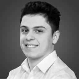 Georgios Karafilidis's profile picture