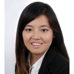 Cynthia Li - Teradata - munich