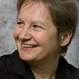 Dr Martina Nieswandt - Geschwill + Nieswandt -  Denkwerkstatt für Manager - Mannheim