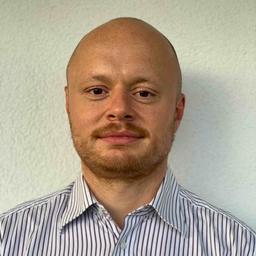 Jörg Marenk - itelligence Global Managed Services GmbH - Dresden