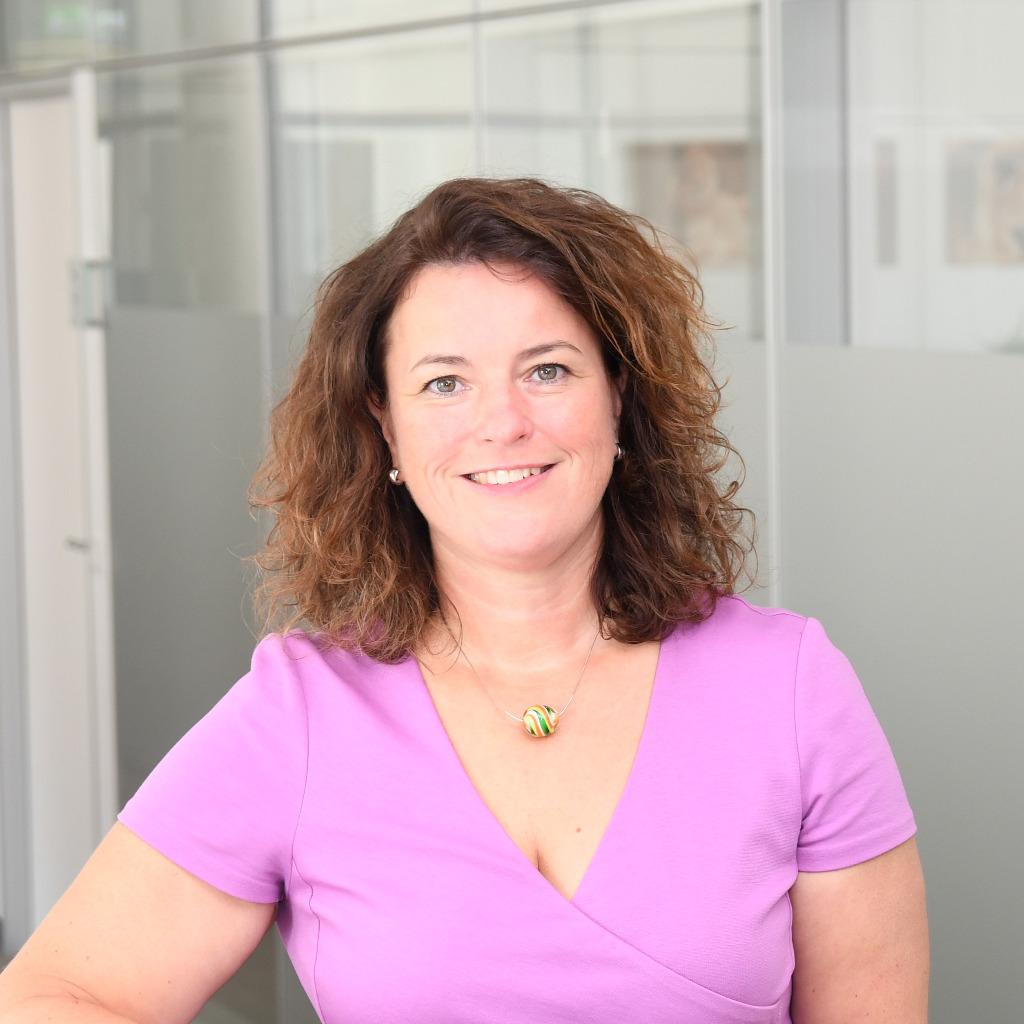 Susanne Kaiser susanne kaiser it produkt service managerin deutschland