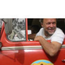 Bernd Spreckels - GEO-TOURS, Expeditionsreisen, Expeditionslogistik,Jeder braucht etwas Wüste - Hamburg