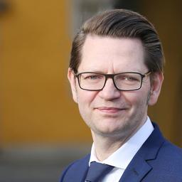 Boris Janek - Akademie Deutscher Genossenschaften ADG - Montabaur