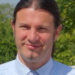 Claus Bruckner - SAP Deutschland SE & Co. KG - Walldorf