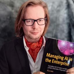 Klaus Haller - Swisscom (Schweiz) AG - Zürich