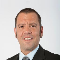 Rolf Markus Baumann