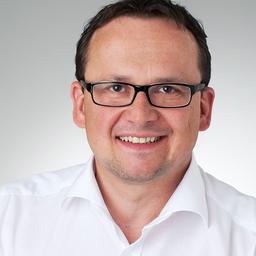 Jens Donig - HOOD GmbH - Oberhaching