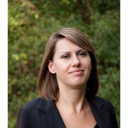Anna Neumeister - Hackl und Co OG Steuerberatungsgesellschaft - Wien