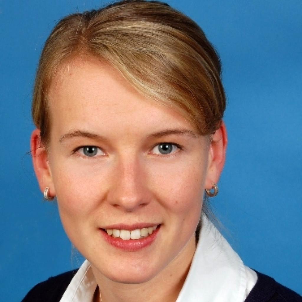 Jasmin Wiechmann Gruppenleiterin Verbrauchsabrechnung