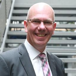 Markus Butz - Neuhaus Consulting GmbH - Bonn
