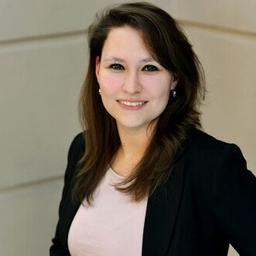 Beatrice Nowick - VEGIS Immobilien Verwaltungs- und Vertriebsgesellschaft mbH - Berlin