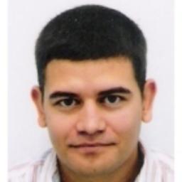Fernando Cortés Esteban - Investigaciones Quimicas y Farmaceuticas - Constanti