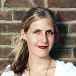 Dipl.-Ing. Vanessa Kränicke - GGH MullenLowe GmbH - Hamburg
