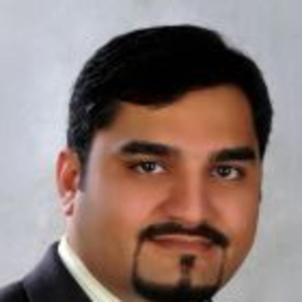 mr haroon iqbal