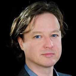 Ulf Hausmann's profile picture