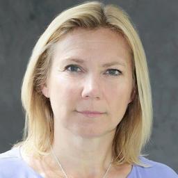 Dr. Yvette Gerner - ZDF Zweites Deutsches Fernsehen - Mainz