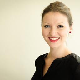 Julia Anna Katharina Griesbach | 朱麗昤 - Storymaker Agentur für Public Relations GmbH - Nürnberg