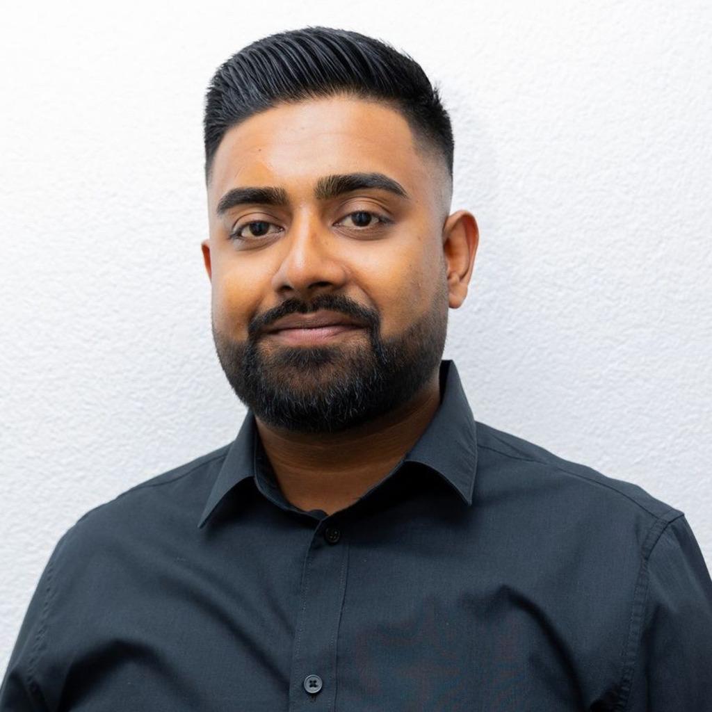 Gowtham Kaalirasa's profile picture