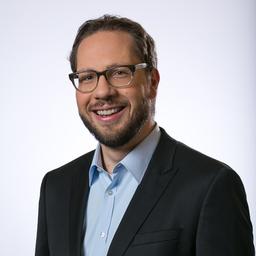 Thomas Berger - Citrix Systems International GmbH (Schweiz) - Schaffhausen