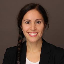 Dr. Cristina Asensio 's profile picture