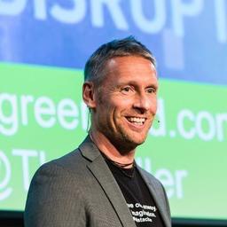 Thorsten Heller - greenbird Integration Technology AS - Oslo