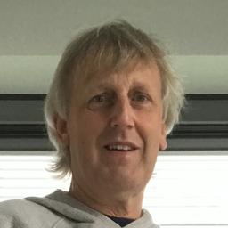 Frank Martin Leiter Vertrieb Bereichsleiter Festinstallation