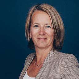 Christine Heydorn - ELOKON GmbH - Tornesch bei Hamburg
