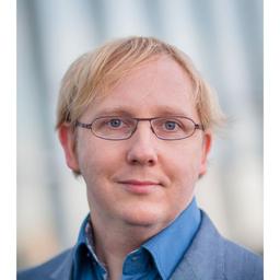 Ulf Wendel - Oracle - MySQL - Kiel