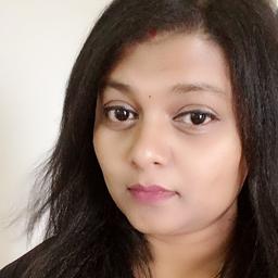 Ananya Samal